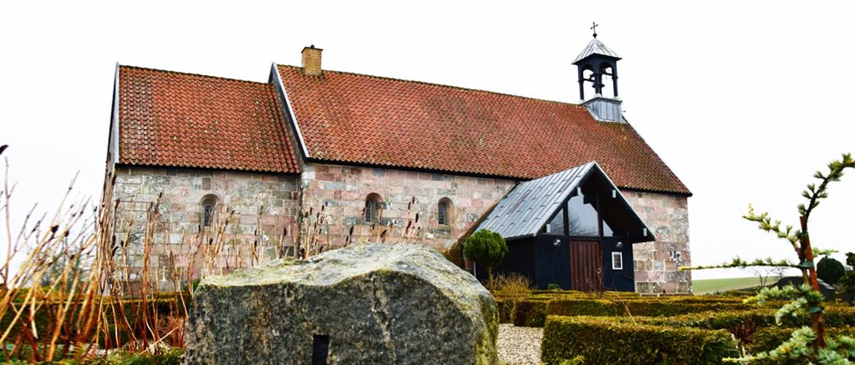 Mammen Kirke