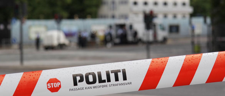 Rundvisning på Holstebro Politigård